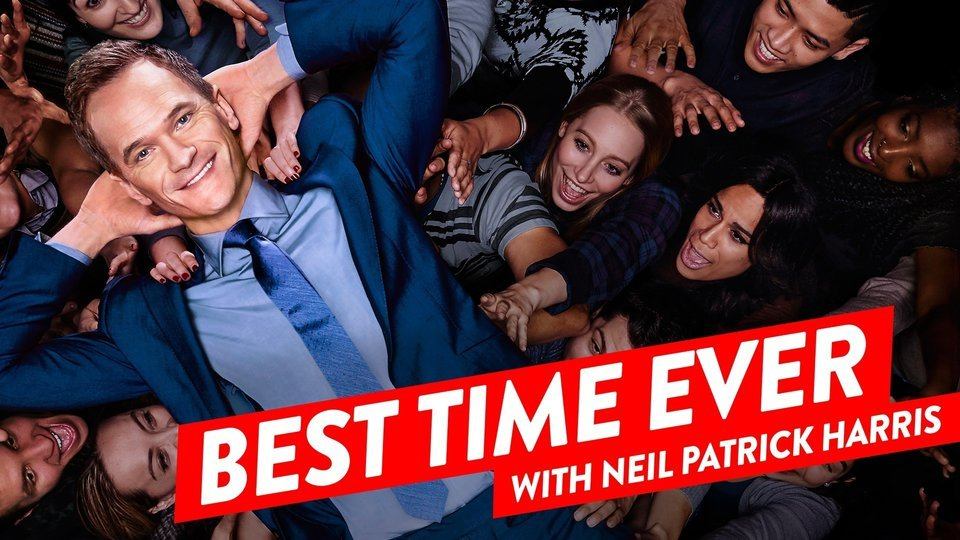 Best Time Ever With Neil Patrick Harris - NBC