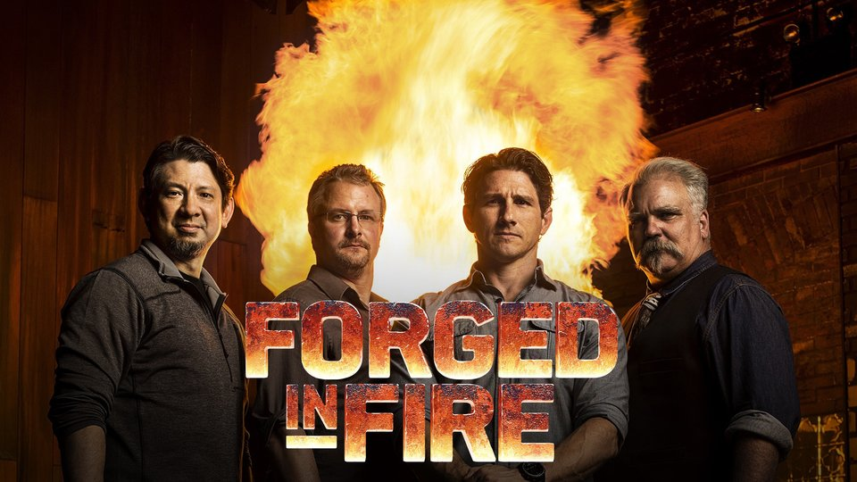 Forged in Fire (History Channel)
