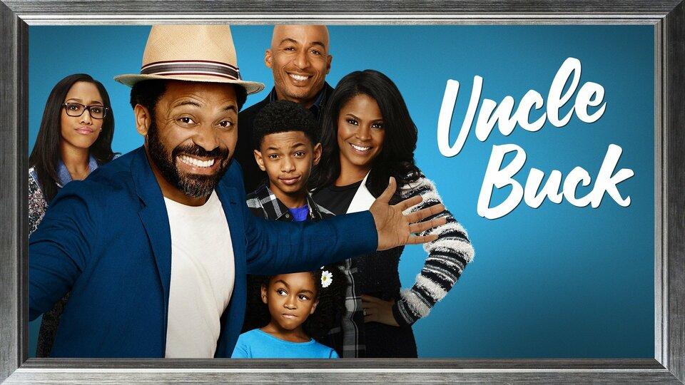 Uncle Buck - ABC