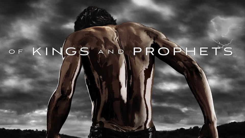 Of Kings and Prophets (ABC)