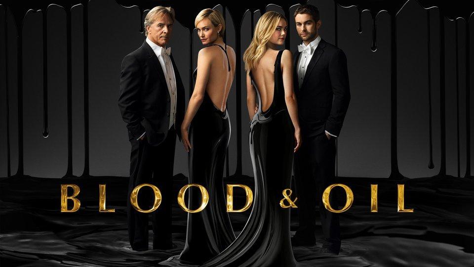Blood & Oil (ABC)