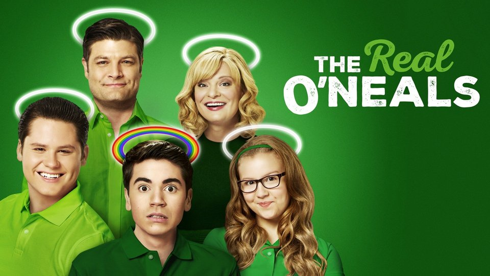 The Real O'Neals - ABC