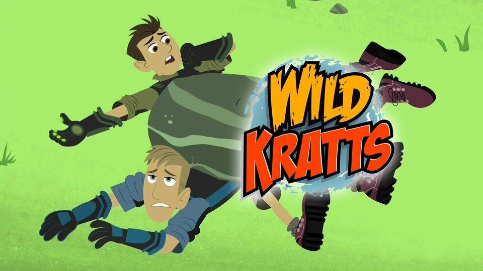 Wild Kratts (PBS)