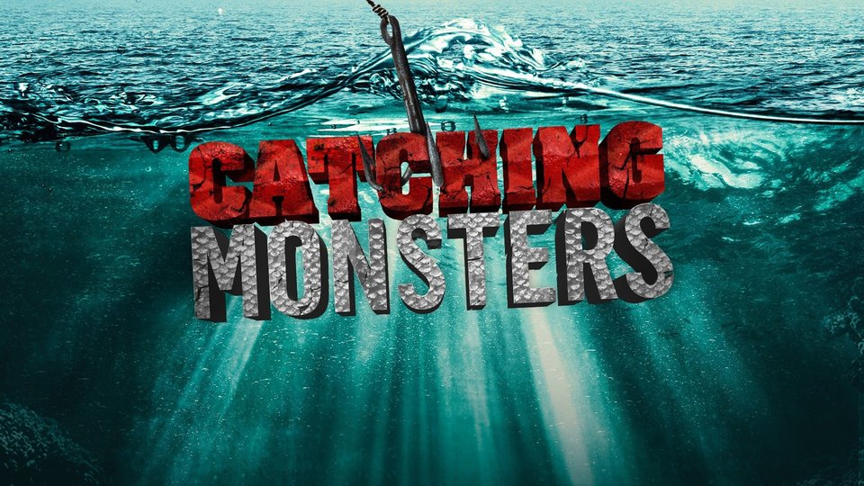 Catching Monsters - Discovery Channel