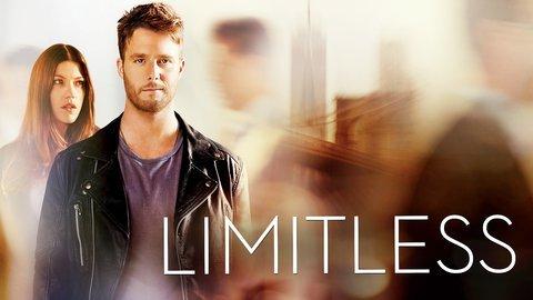 Limitless - CBS