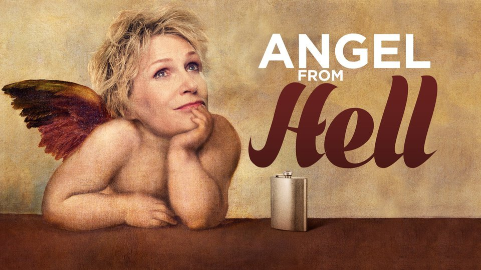 Angel From Hell - CBS