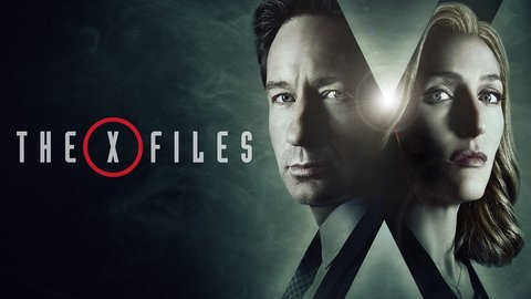 The X-Files - FOX
