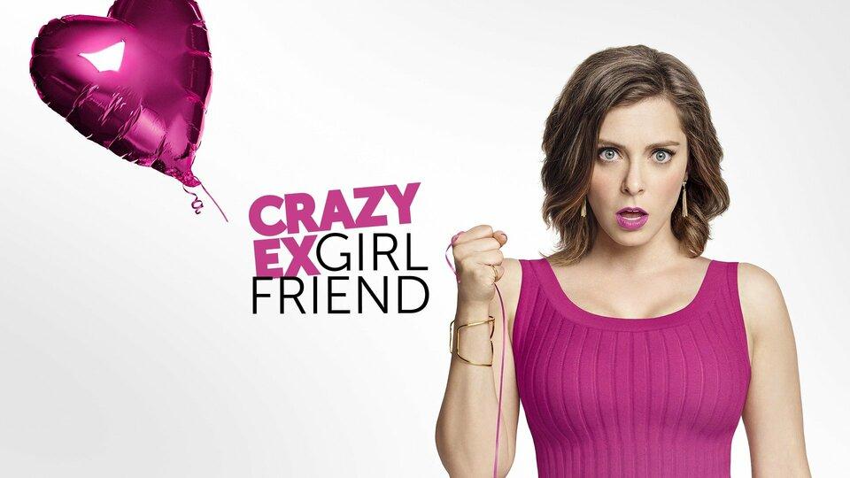 Crazy Ex-Girlfriend - The CW