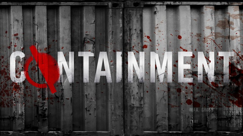 Containment - The CW