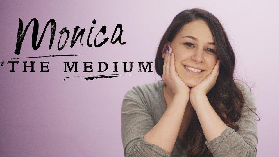 Monica the Medium (Freeform)
