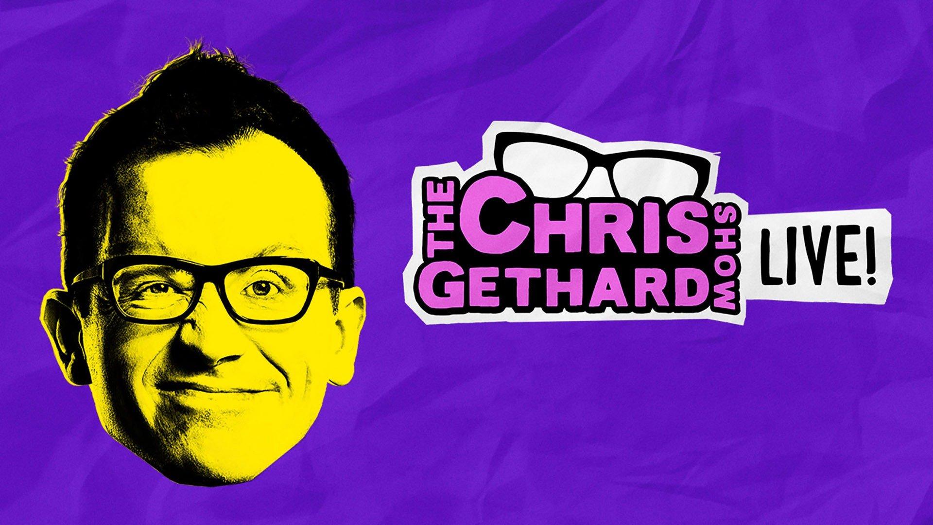The Chris Gethard Show (truTV)