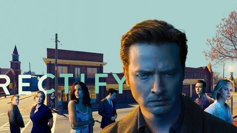 Rectify - Sundance