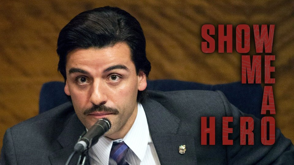 Show Me a Hero - HBO