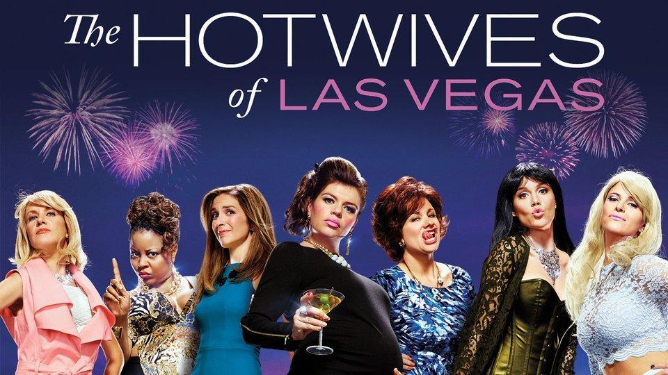 The Hotwives of Las Vegas - Hulu
