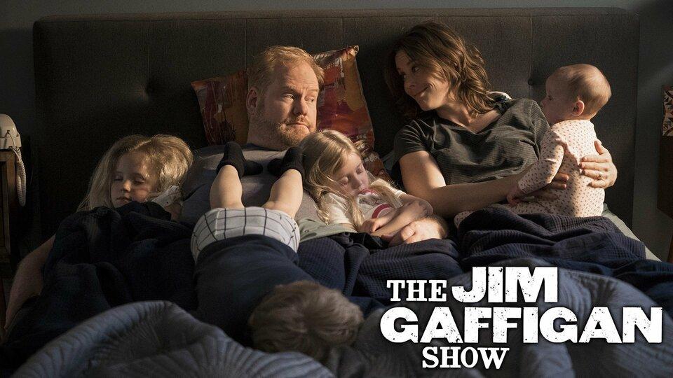 The Jim Gaffigan Show - TV Land