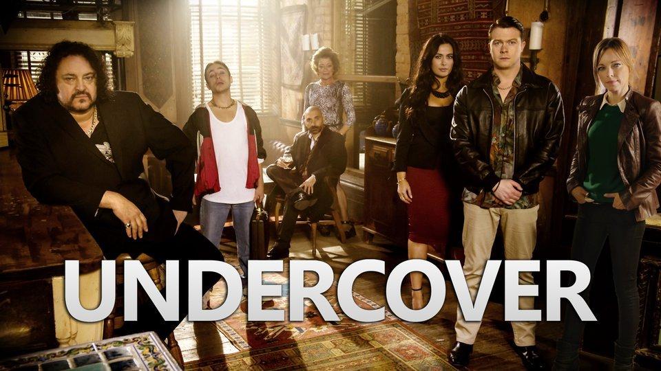 Undercover - BBC America