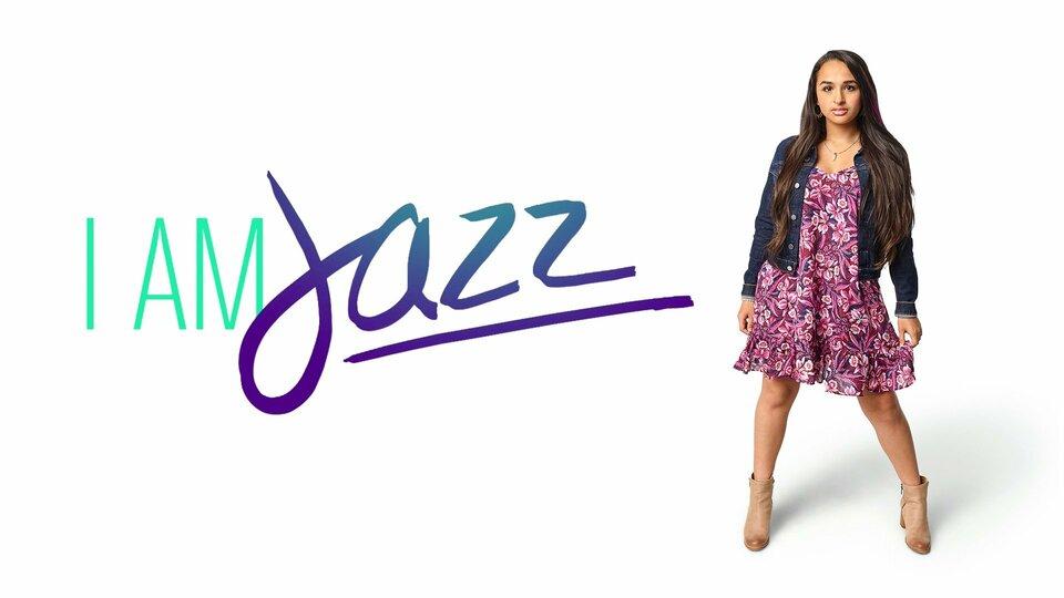 I Am Jazz (TLC)