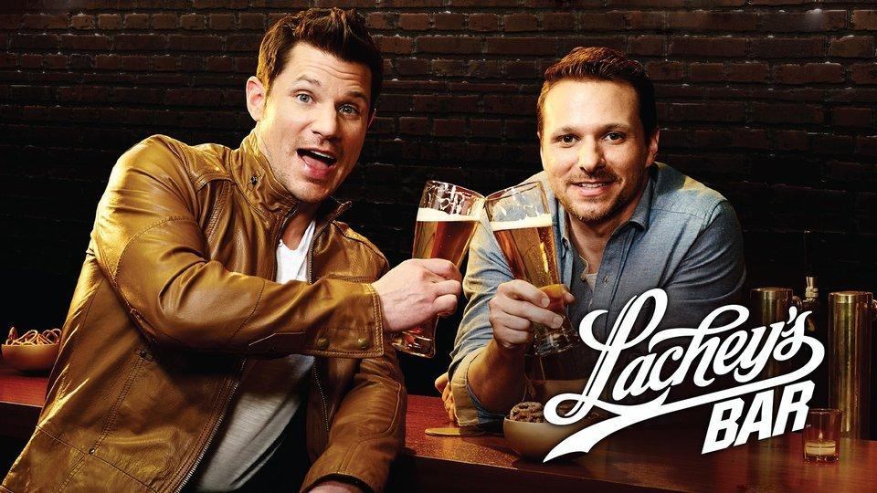 Lachey's Bar - A&E