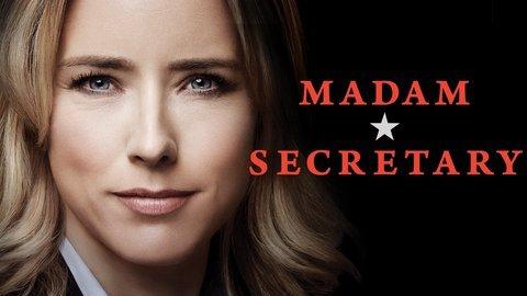 Madam Secretary - CBS