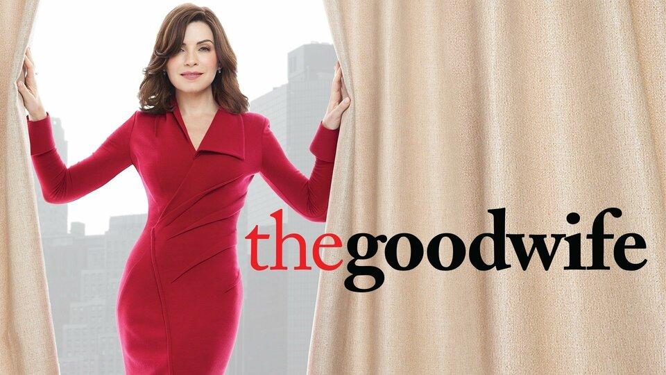 The Good Wife - CBS