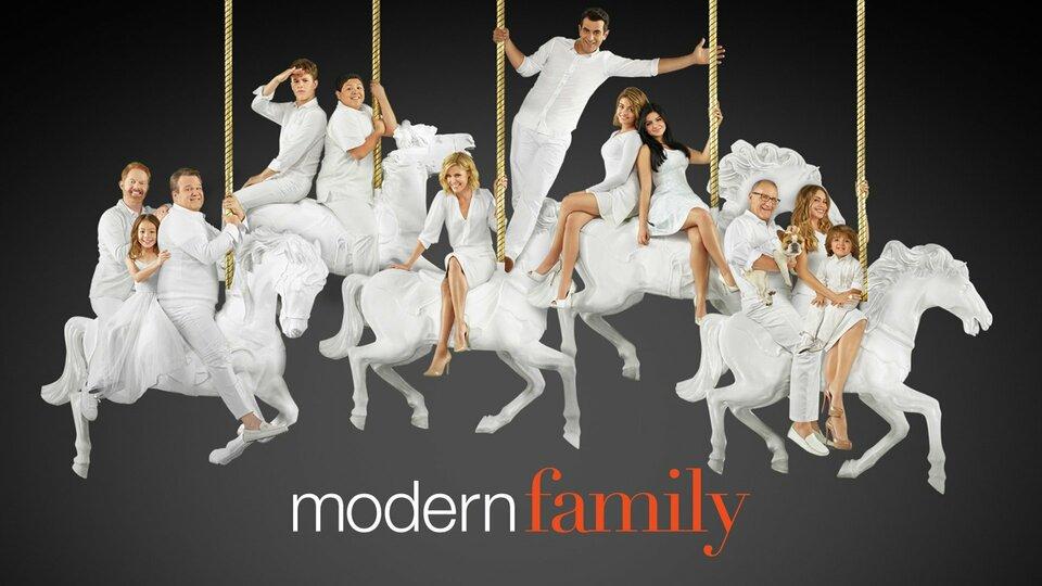 Modern Family - ABC