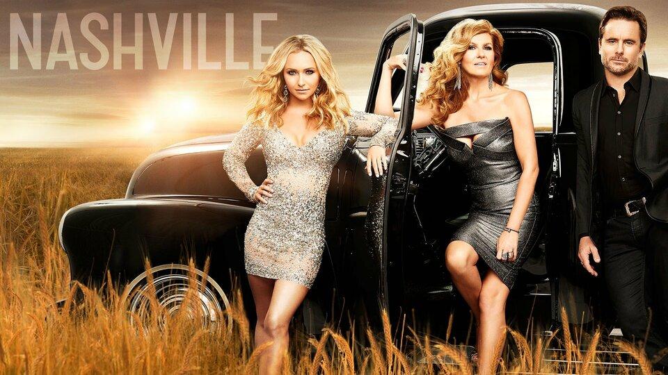 Nashville - CMT