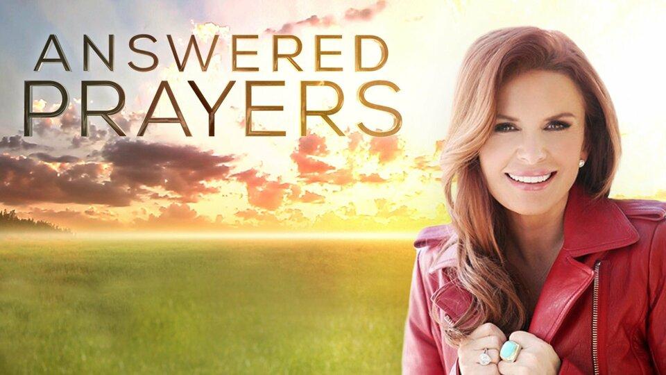 Answered Prayers - TLC