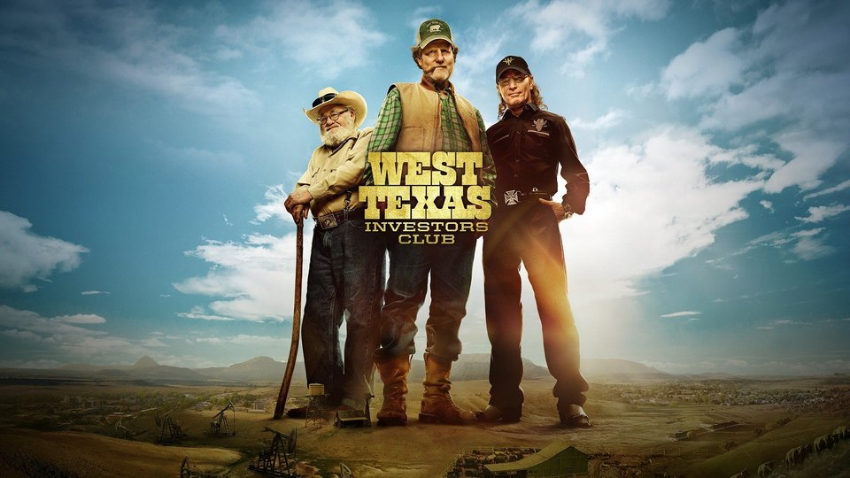 West Texas Investors Club - CNBC