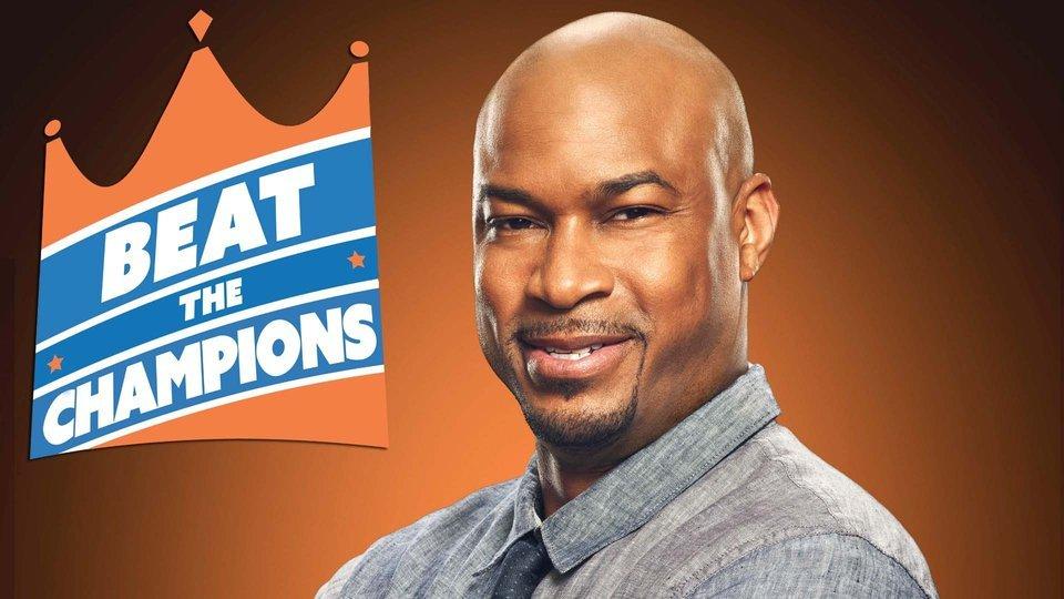 Beat the Champions - FOX