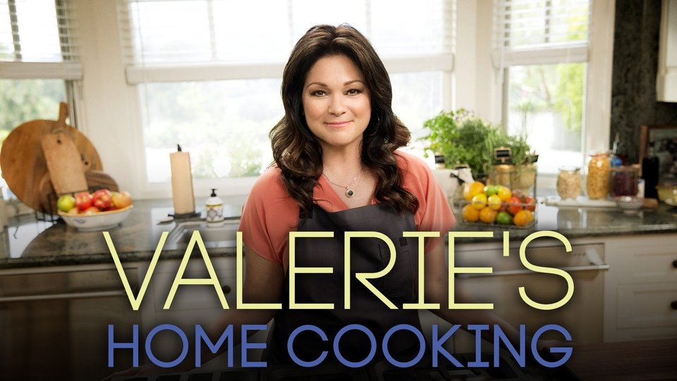 Valerie's Home Cooking (Food Network)