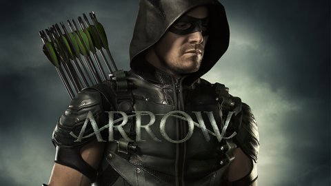 Arrow - The CW