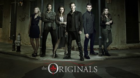 The Originals - The CW