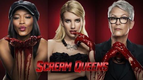 Scream Queens - FOX