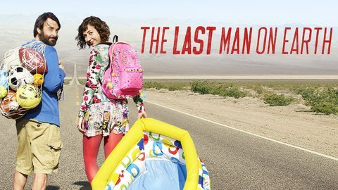 The Last Man on Earth - FOX