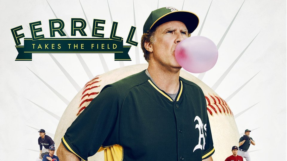 Ferrell Takes the Field - HBO