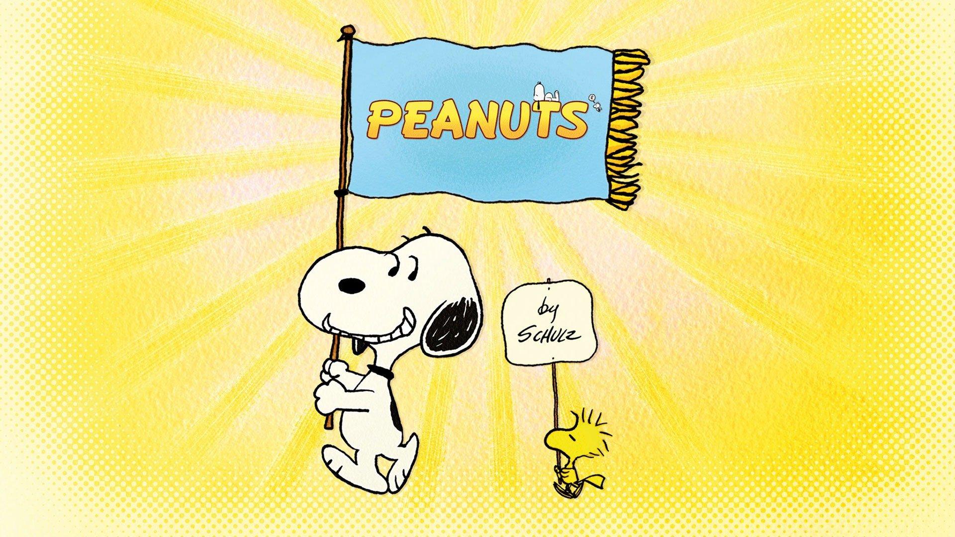 Peanuts -