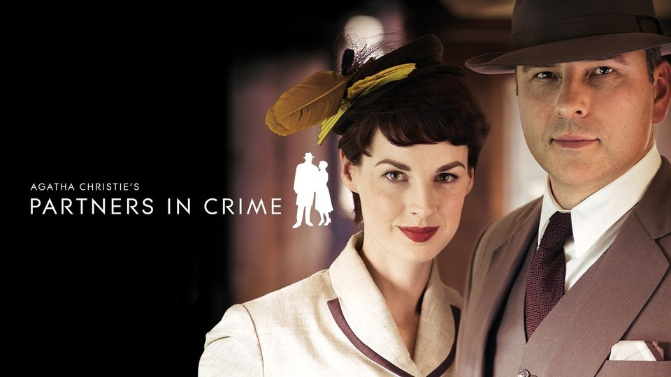 Agatha Christie's Partners in Crime (Ovation)