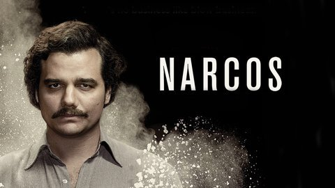 Narcos (Netflix)