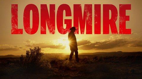 Longmire - Netflix