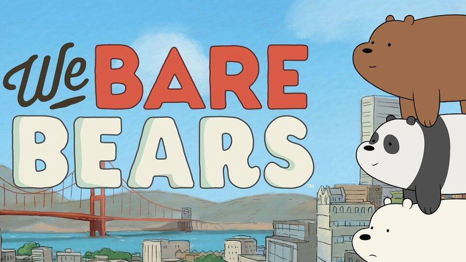 We Bare Bears (Cartoon Network)