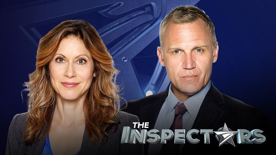The Inspectors (CBS)
