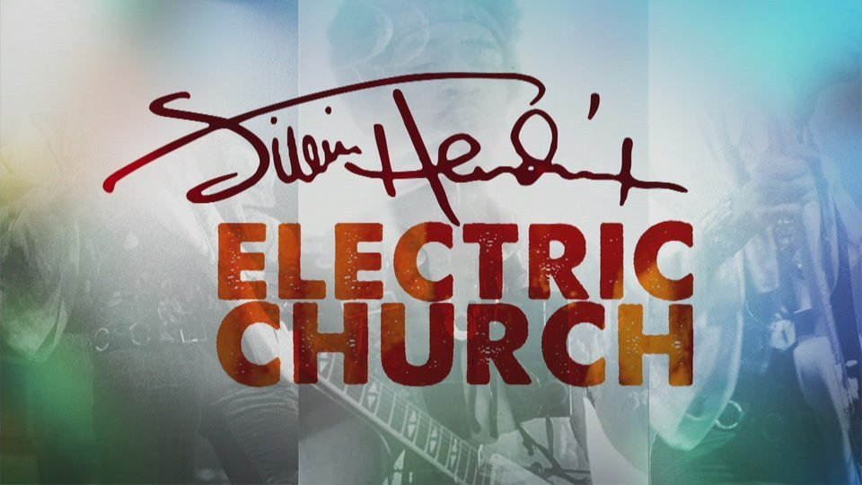 Jimi Hendrix: Electric Church (Showtime)