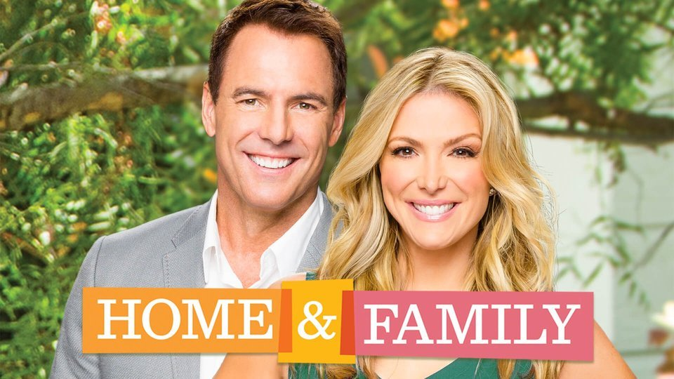 Home & Family (Hallmark Channel)