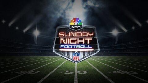 Sunday Night Football - NBC