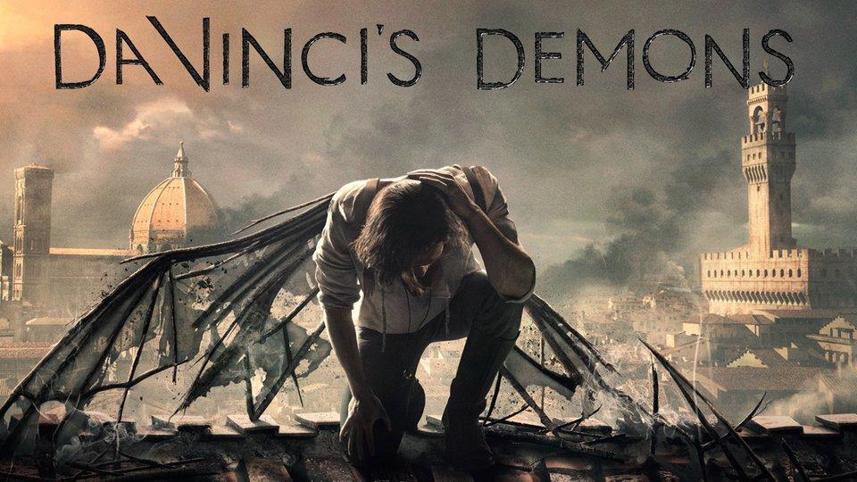 Da Vinci's Demons - Starz