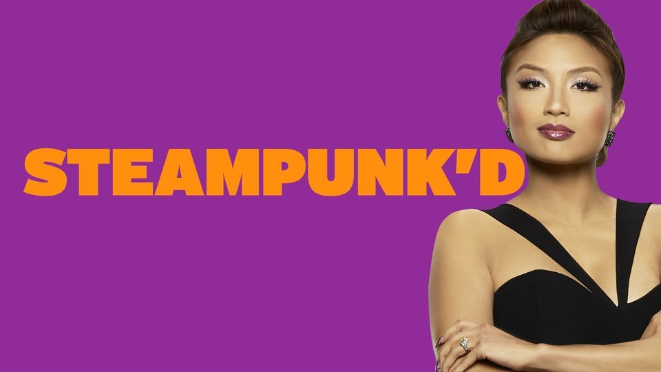 Steampunk'd (Game Show Network)