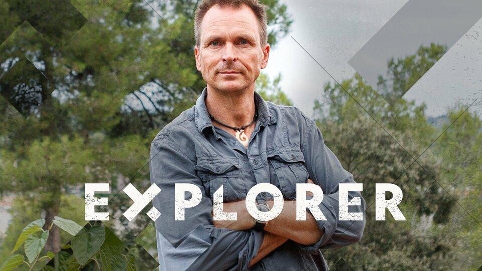 Explorer - Nat Geo