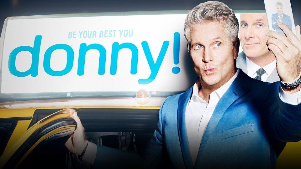 Donny! - USA Network