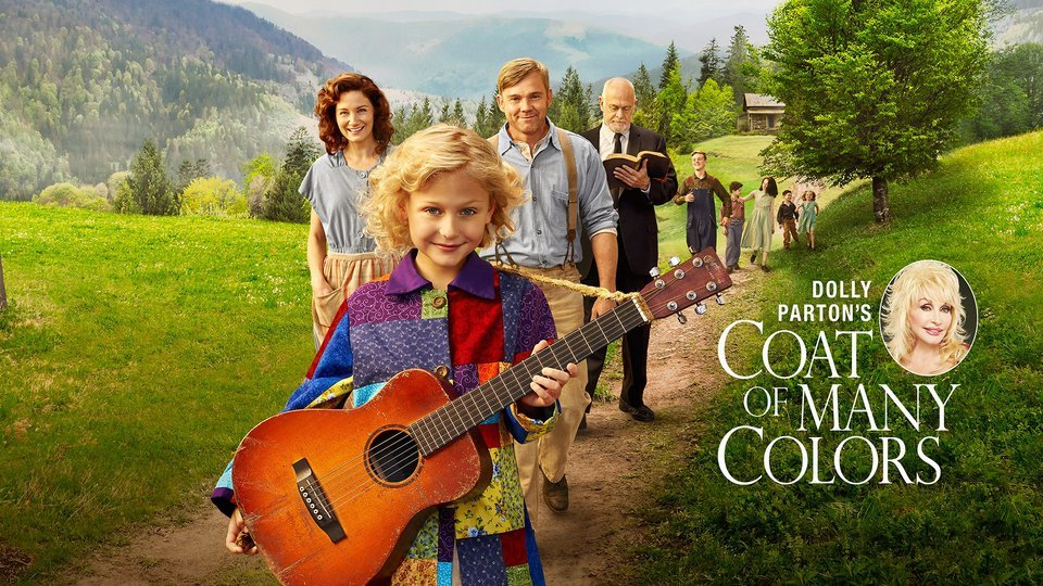 Dolly Parton's Coat Of Many Colors (NBC)