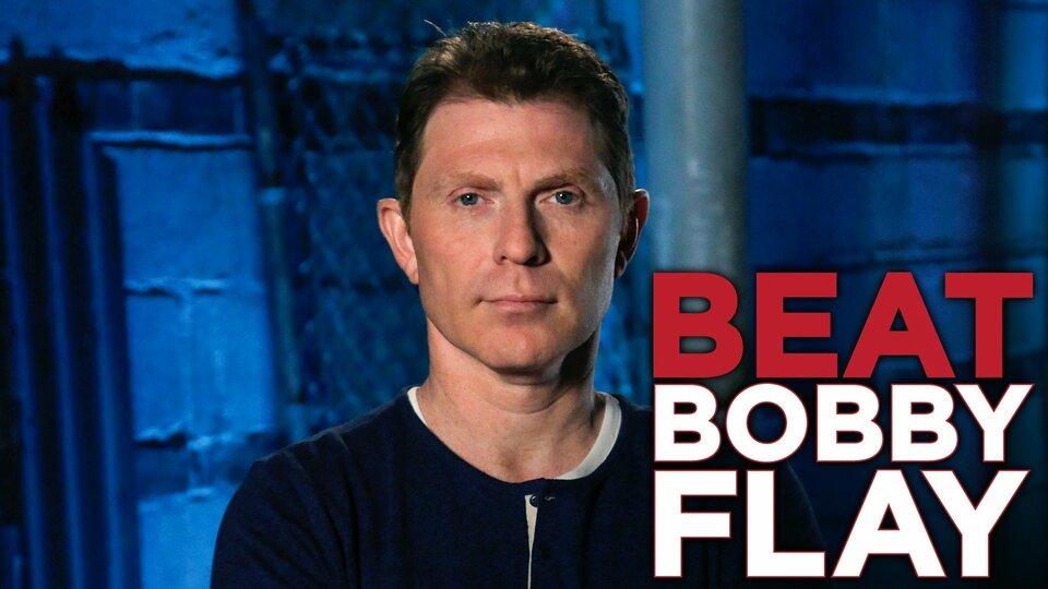 Beat Bobby Flay (Food Network)